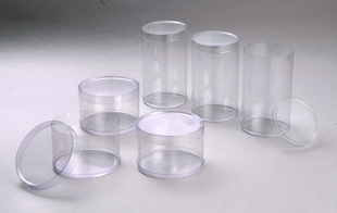PVC円筒 サイズのイメージ