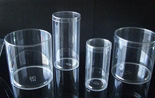 PET円筒 サイズのイメージ
